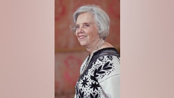 U.S. Republican presidential candidate Donald Trump doesn't need any more enemies than himself, acclaimed Mexican writer Elena Poniatowska said Friday.
