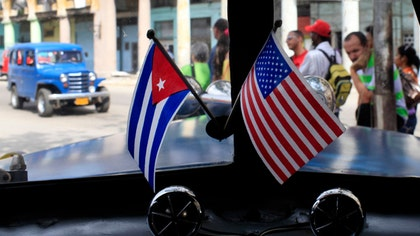 The U.S. State Department announced Friday that it has officially removed Cuba from the list of state sponsors of terror.