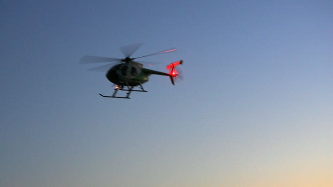 border helicopter 2 FNL