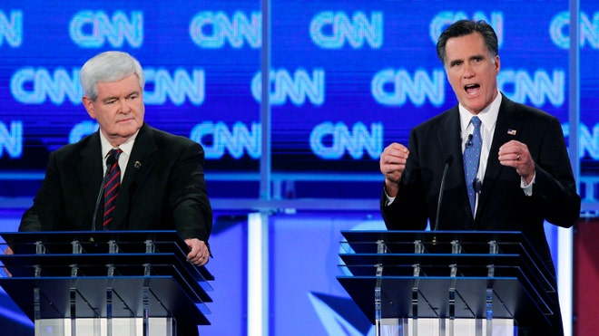 GOP Debate Features Brawl over Immigration and Health Care | Fox News ...