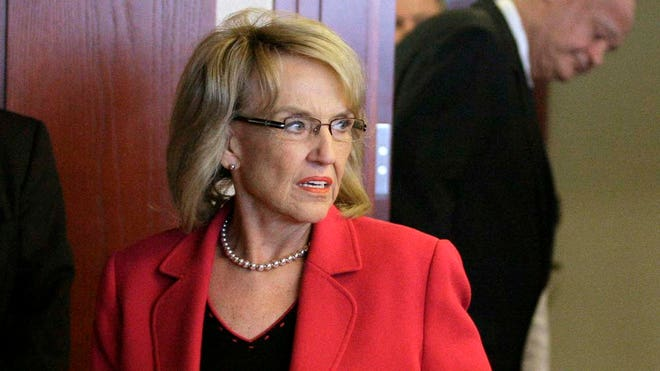 Jan Brewer Supreme Court LATINO