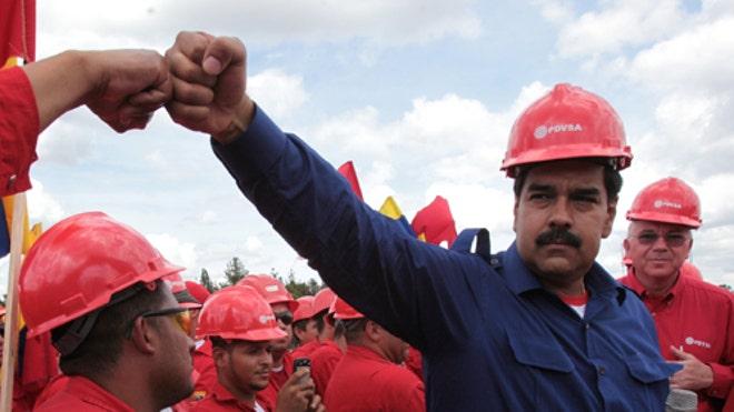 Venezuela es un Pais Desarrollado