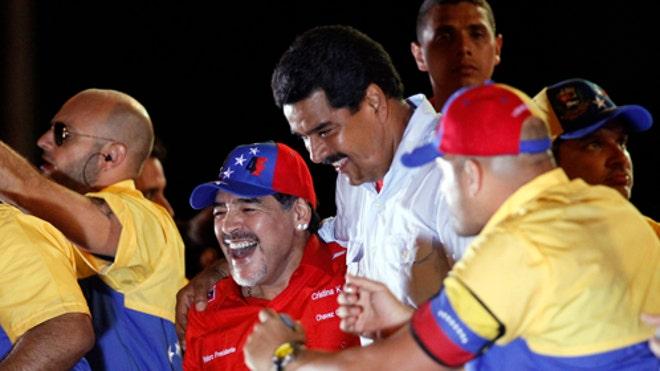 Venezuela Maduro Maradona.jpg