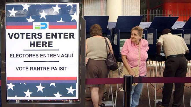 Voters-Florida-FOXNEWSLATINO