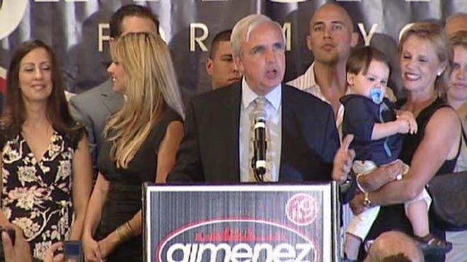 Carlos Gimenez Miami
