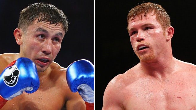 Gennady Golovkin is gunning for 'Canelo' Alvarez after latest knockout