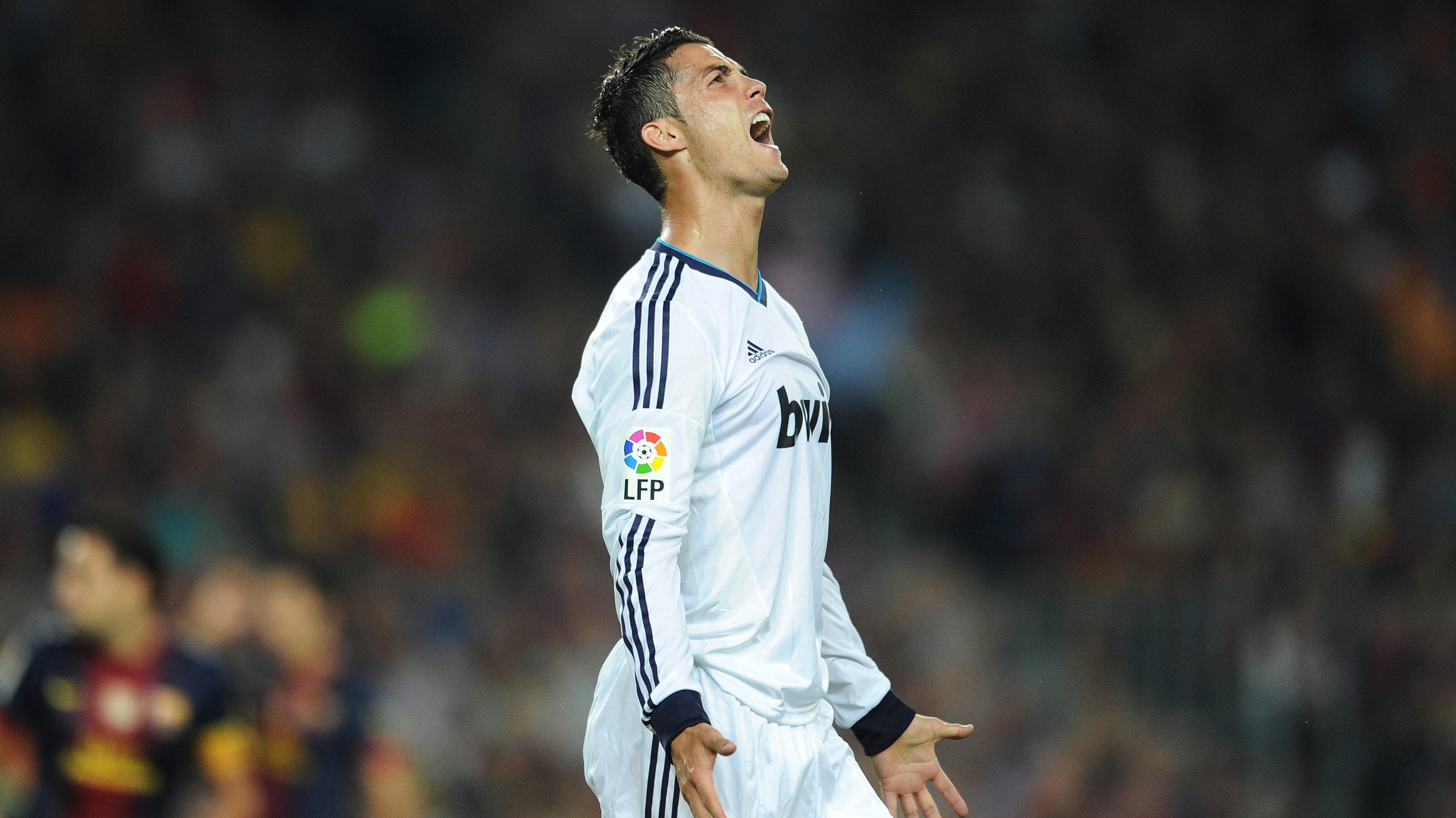 ... Ronaldo Bab...