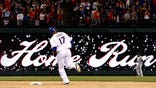 Nelson Cruz Home Runs