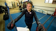 She is the first American boxer of either sex to medal at the Youth Games, and the first female American to win junior and youth titles — but everything was preparation for her step up to the U.S. Olympic women's boxing trials in Memphis next week.