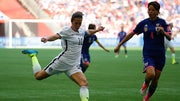 The United States women's soccer team beat Japan - making them the FIFA  Women's World Cup champions.
