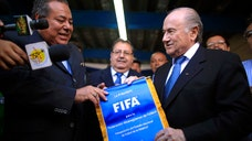 FIFA has stated that Friday's presidential election would go ahead as planned despite the investigation,but the powerful Union of European Football Associations (UEFA) called for the postponement of the elections and threatened to boycott the body's congress.