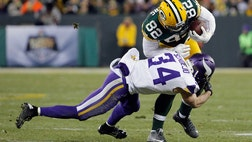 Not every player gets his name called out during the NFL Draft. Which is exactly why Minnesota Vikings safety Andrew Sendejo had to rely on hard work and perseverance to make it to the NFL.