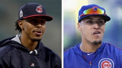 Breakout stars of the postseason with their exceptional play and poise, Baez and Lindor also epitomize a talented crop of players from Puerto Rico.