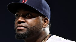 After  years of calling Fenway Park home, David Ortiz has become as much a part of Red Sox history as the legendary Green Monster.