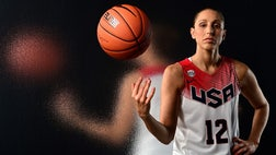 Rio de Janeiro may be nearly , miles from Chino, California, where Diana Taurasi grew up, but in a basketball sense her coming to this South American city to compete for her fourth Olympic gold medal is something of a homecoming.