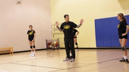 Once the Brazilian volleyball teams started achieving international success, American teams took notice of their coaching.