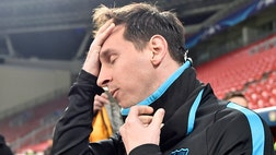 Messi missed the Club World Cup semifinal in December due to a renal colic, an abdominal ailment often related to the presence of kidney stones within renal ducts.