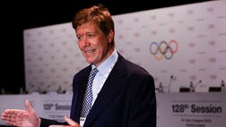 The Olympics in Rio de Janeiro are still going on as planned with no team intending to pull out of the tournament over growing concerns about the Zika virus, IOC president said Friday.