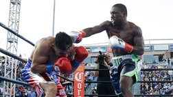 Andre Berto spent five years regretting his inability to land the punches that would have finished off Victor Ortiz during his first career defeat.