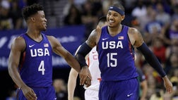 "They call the U.S. men's basketball team the ""Dream Team,"" but if anything the women's team is even more dominant – in fact, for the other nations participating at the Rio Olympics, both squads are positively nightmarish."