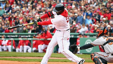 Get used to it. With Boston Red Sox slugger David Ortiz announcing that he will retire after the  season, there will be a slew of memorials to Big Papi and his -year big league career.