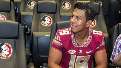 Roberto Aguayo is on pace to become the most accurate kicker in the history of big-time college football and it would seem a high draft pick would await him next year if — as widely expected — he skips his senior season and heads to the NFL.