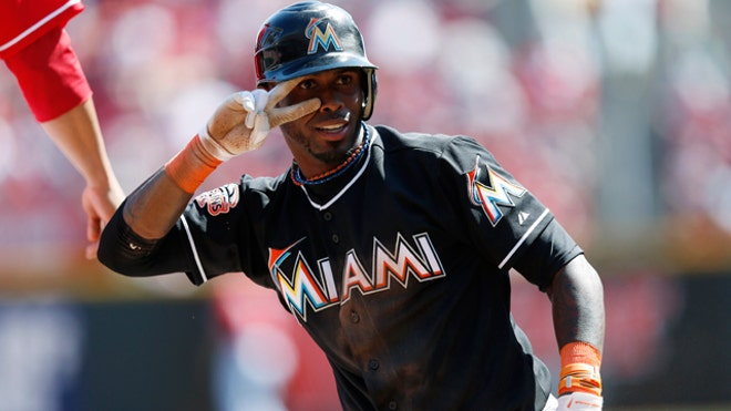 Jose Reyes Marlins Lo Viste.jpg