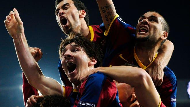 Lionel Messi 1 4282011