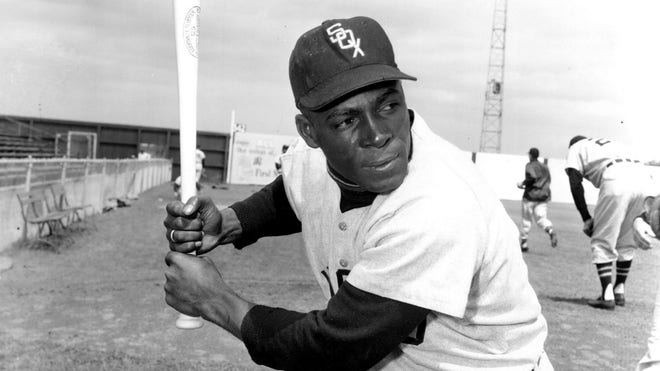 Minnie Minoso, first black Latino to play in major league baseball, dies at 90