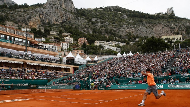 Pictures Of Monte Carlo Tennis Tournament 82