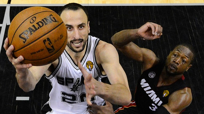 NBA Finals Heat Spurs ginobili wade.jpg