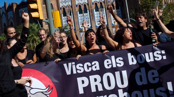 Spain Bullfighting Protest.jpg