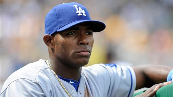 Yasiel Puig Arrested.jpg
