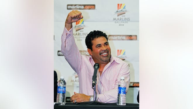 ozzie guillen marlins intro