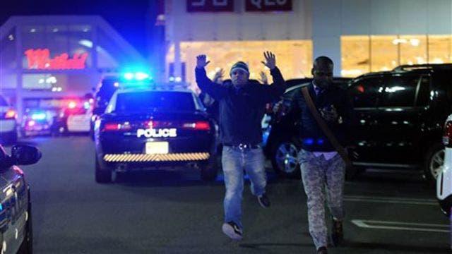 New Jersey Mall Shooting Gunman Found Dead Fox News Latino