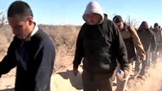 A federal judge says a group of attorneys can move ahead with their lawsuit against the federal government on behalf of three undocumented immigrants once held in Border Patrol Custody around Tucson, Arizona.