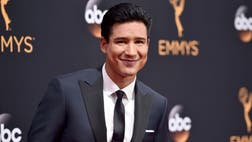 Mario Lopez has joined a national initiative looking to promote school attendance with Box Tops for Education.
