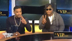 Zion  Lennox feel like they are going through a musical rebirth with their new tunes lighting up the urban charts.