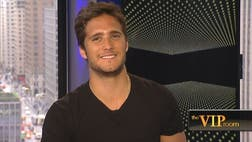 """When Diego Boneta first moved to the U.S. from Mexico as a teenager he was very surprised how big of a celebration """"Cinco de Mayo"""" is north of the border – especially that no one really celebrates it in his native country."""