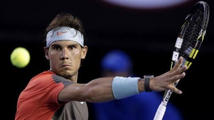 Paris Masters organizers say third-ranked Rafael Nadal has pulled out of the tournament next week for personal reasons.