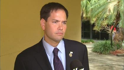 Sens. Bill Nelson (D-FL) and Marco Rubio (R-FL) are calling on the Obama administration needs to take a stronger position on Venezuela, mostly through economic sanctions against the administration of Venezuelan president Nicolas Maduro.