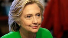 Hillary Clinton is in the news but for the wrong reasons. We're now almost at the close of the second week of Hillary Clinton's campaign for president and we have yet to hear anything but talk of scandals.