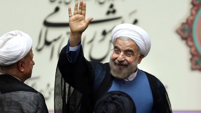 Iran's regime conducted a raid on an Easter service and arrested Christians, subjected Christian converts to death threats and psychological abuse and shut down licensed churches, according to a UN report that will be submitted to world leaders on Tuesday.