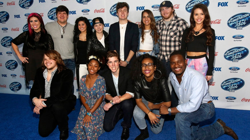'American Idol' votes routed to Washington pizzeria