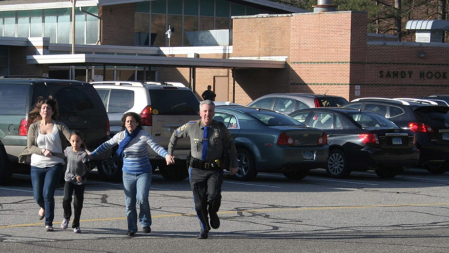 FBI figures tweaked to show phony increase in mass shootings, report says