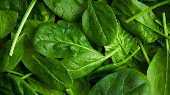 Company recalls spinach due to salmonella fears | Fox News