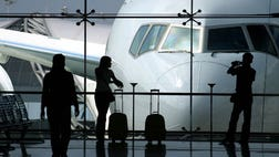 Which airports are most likely to deliver you to your destination on time this holiday season?