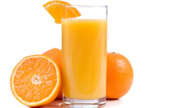 優秀すぎる!改めて見直すオレンジジュースの栄養価