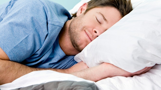 Add Sleep As Your New Year's Resolution