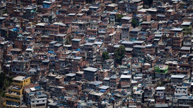 Toronto becoming giant condo-slum ?